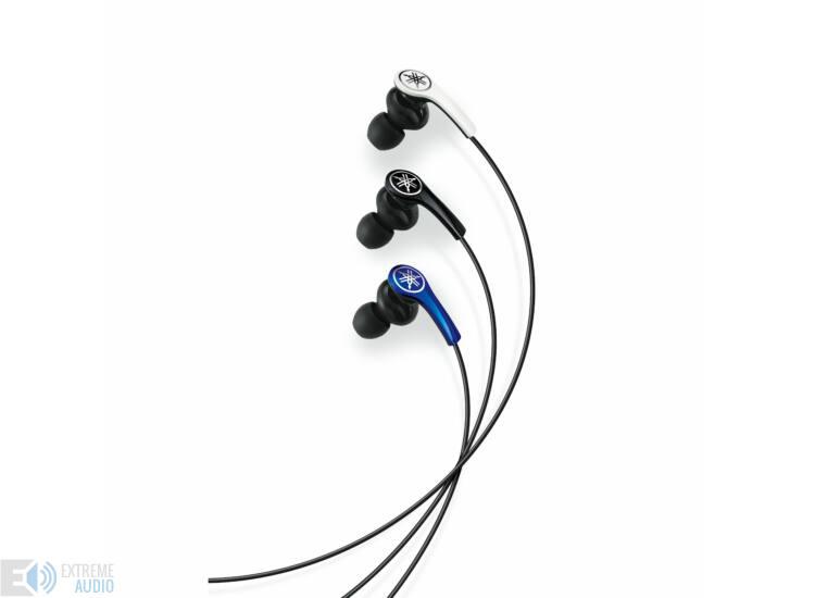 Yamaha EPH-M100 kék fülhallgató