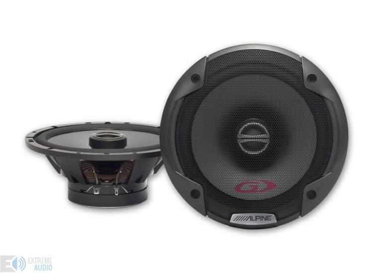 Alpine SPG-17C2 2 utas koax hangszóró