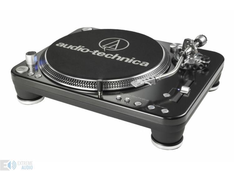 Audio-Technica AT-LP1240USB Közvetlen hajtású professzionális lemezjátszó