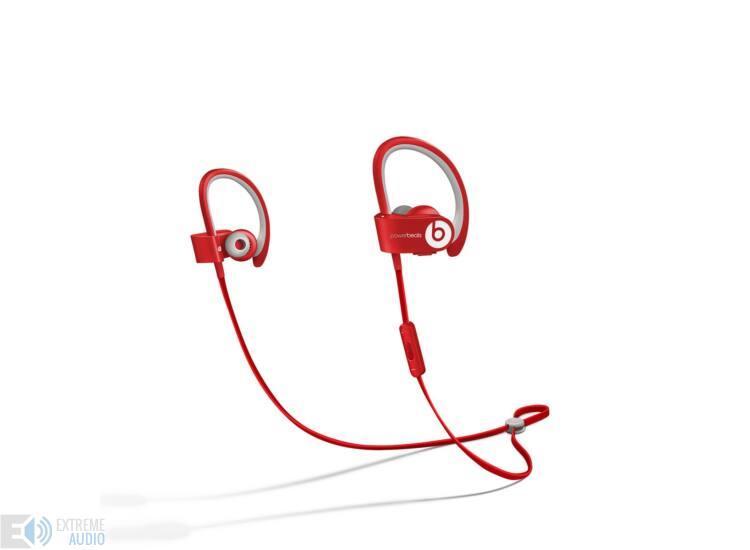 Beats Powerbeats2 Wireless Sport Fülhallgató Piros