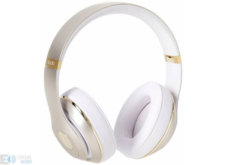 Beats Studio 2.0 Wireless Gold fejhallgató