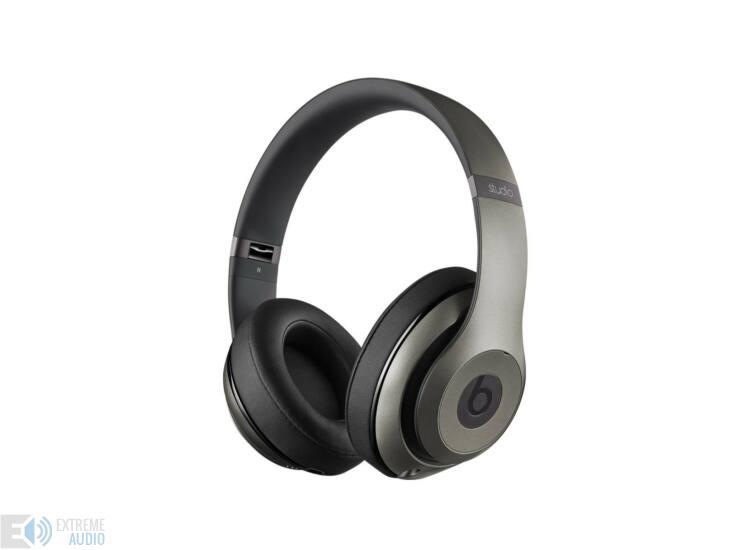 Beats Studio 2.0 Over-Ear Titanum fejhallgató