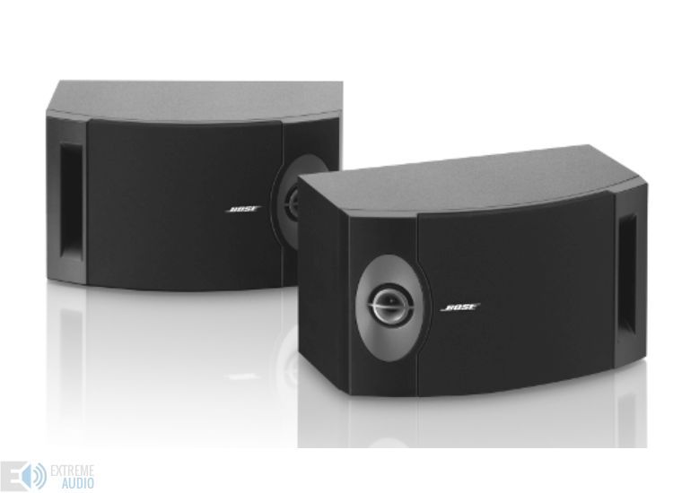 Bose 201 Direct/Reflecting hangszórórendszer
