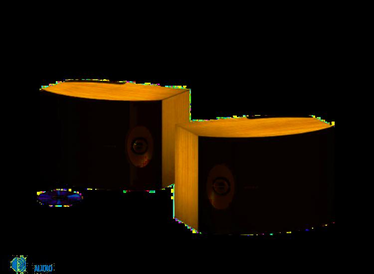 Bose 301 Direct/Reflecting hangszórórendszer, világos cseresznye