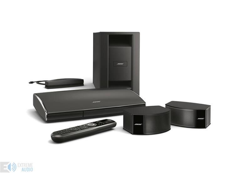 Bose SoundTouch Lifestyle 235 otthoni szórakoztatórendszer