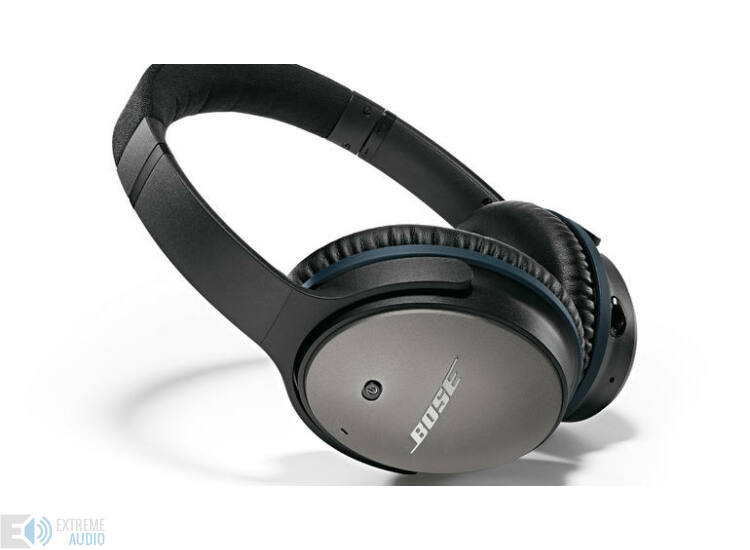 Bose QuietComfort 25 aktív zajszűrős fejhallgató, Samsung és Android