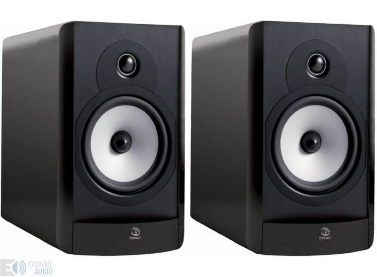 Boston Acoustics A26 Polcra helyezhető hangsugárzó