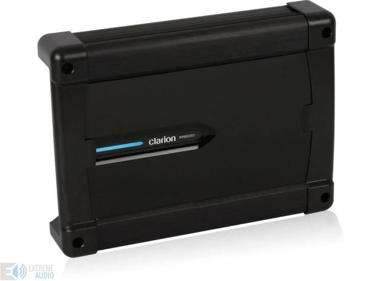 Clarion XR 2220 2 csatornás erősítő