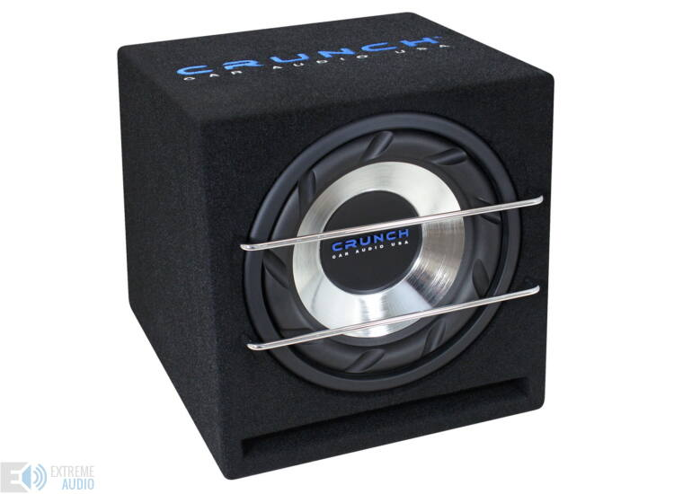 Crunch GP-800 aktív mélyláda