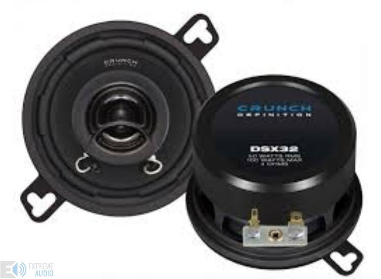 Crunch DSX32 hangszóró