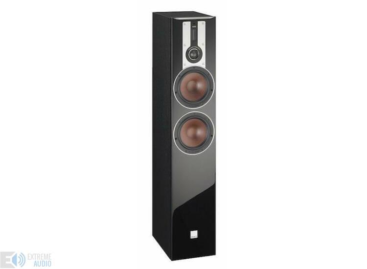 Dali Opticon 6 hangfal pár fekete
