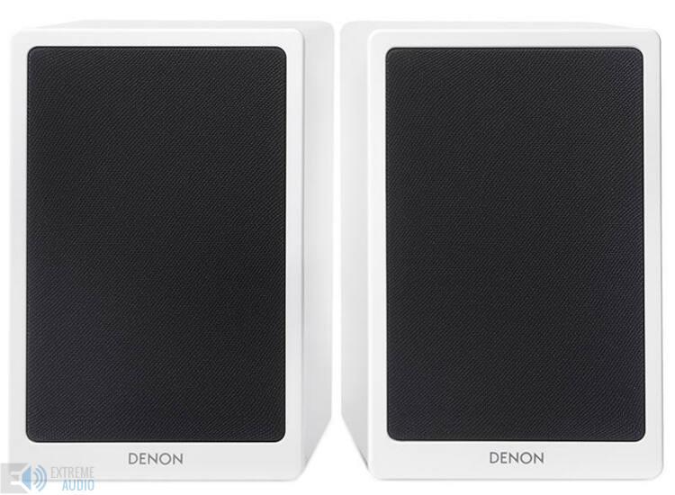 Denon SCN-9 Polcsugárzó pár, fehér