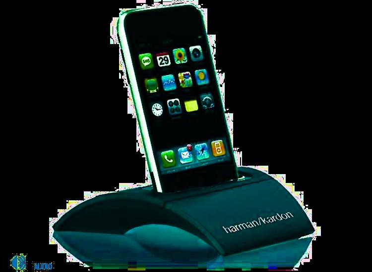 Harman Kardon The Bridge III iPod, iPhone dokkoló