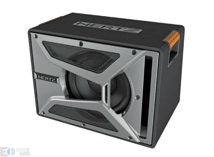 Hertz EBX 200.5 20cm-es Bass Reflex láda
