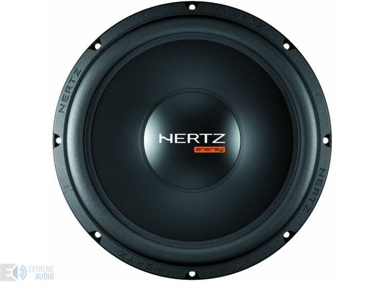 Hertz ES F25.5 Mélynyomó, 25cm, 4 Ohm