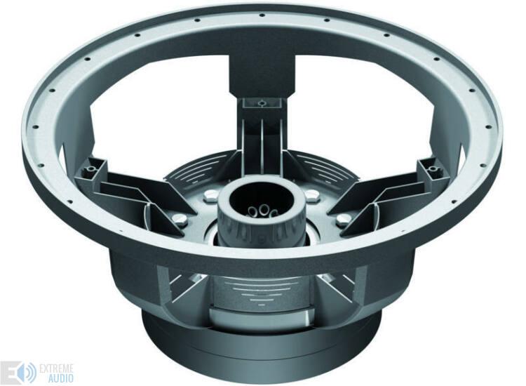 Hertz M12 Unlimited 30cm-es mélynyomó motor