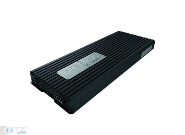 Hertz MP 15K Unlimited 2/1 csatornás erősitő