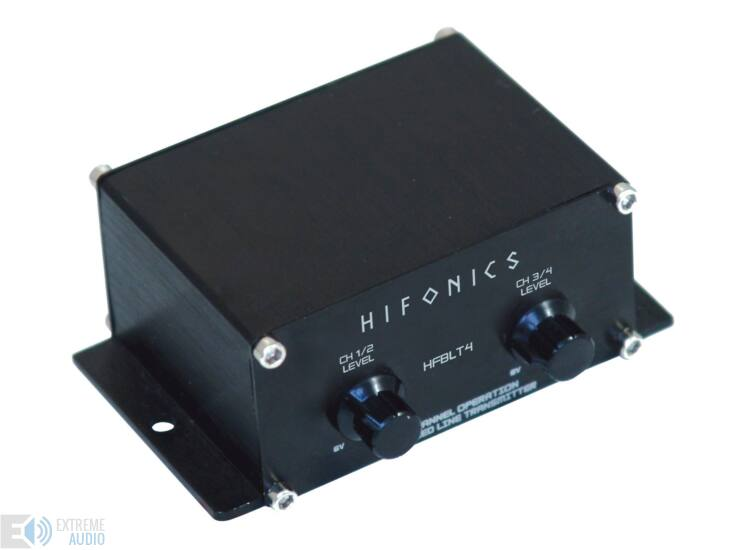 Hifonics HF-BLT4 jelszint átalakító