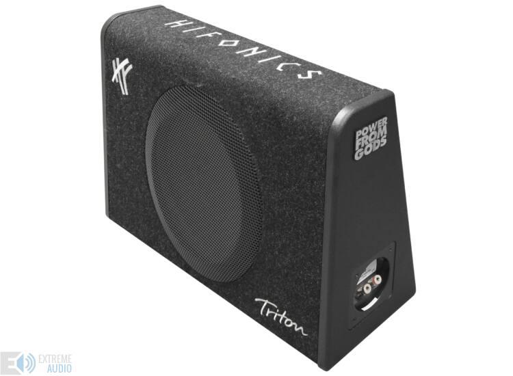 Hifonics TRS200 mélyláda