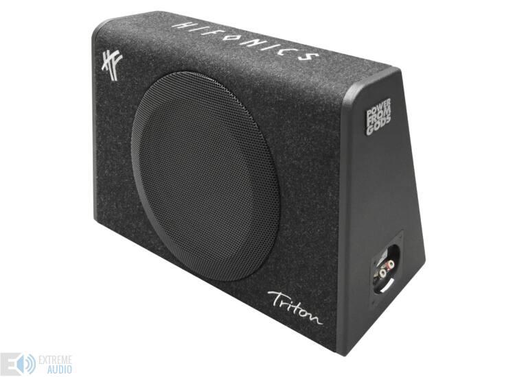 Hifonics TRS300 mélyláda