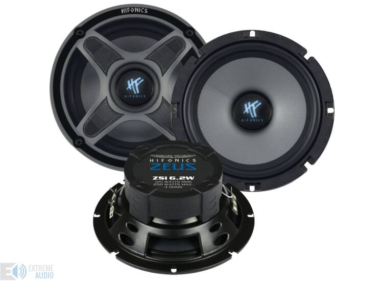 Hifonics ZSI6.2W hangszóró