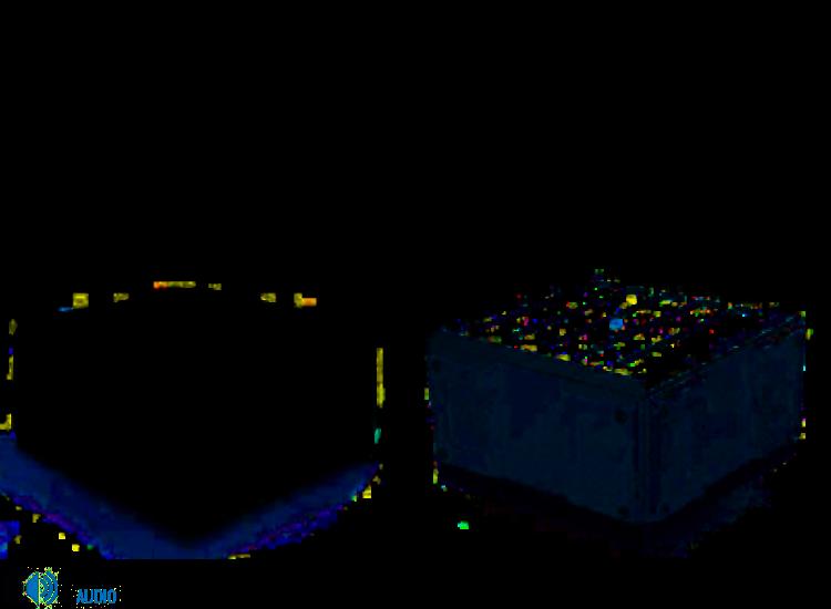 Isotek GII TITAN hálózati tápkondicionáló és szűrő