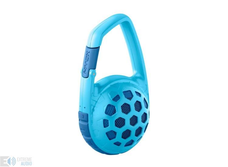 Jam Hangtime (HX-P140) Bluetooth hangszóró, kék