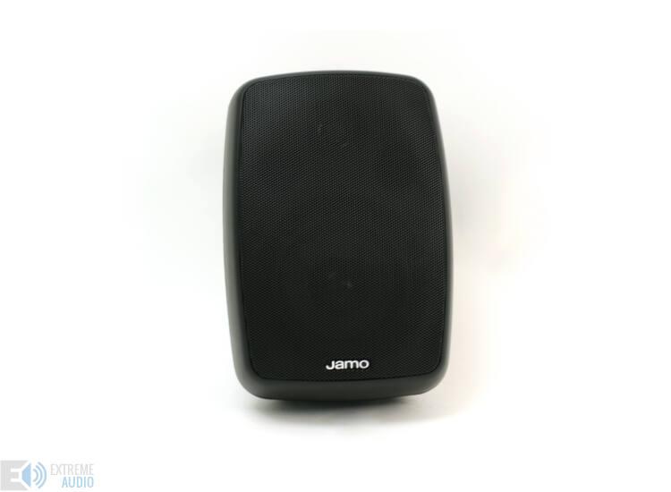 Jamo I/O 1A2 kültéri/beltéri hangszóró pár, fekete
