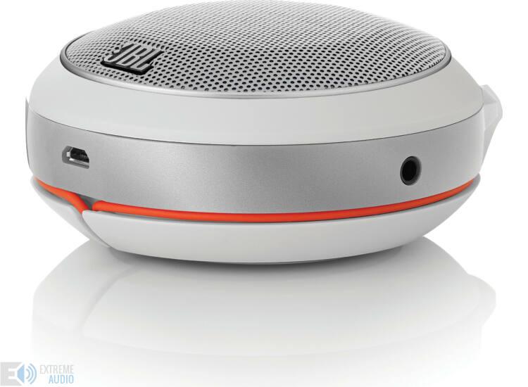 JBL Micro Wireless Bluetooth kihangosító fehér