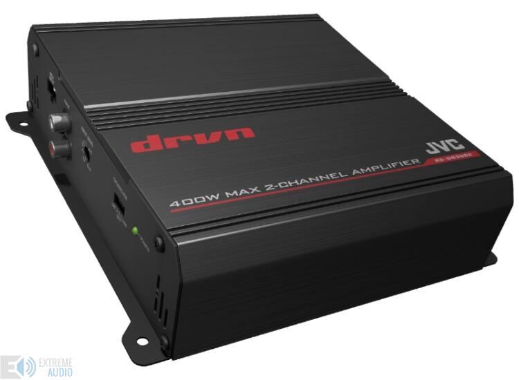 JVC KS-DR3001DK 1 csatornás autó erősítő