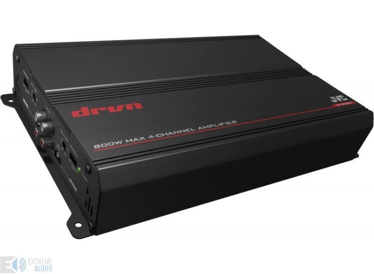 JVC KS-DR3002DK 2 csatornás autó erősítő