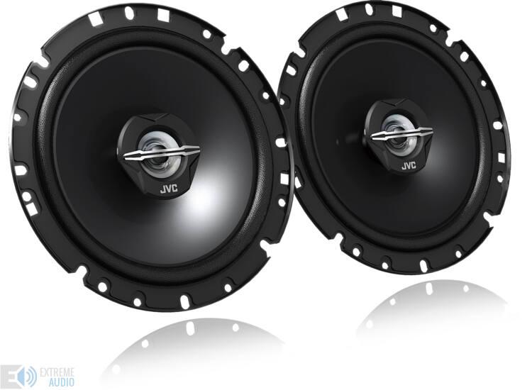 JVC CS-J1720X 17cm-es  koax autó hangszóró pár