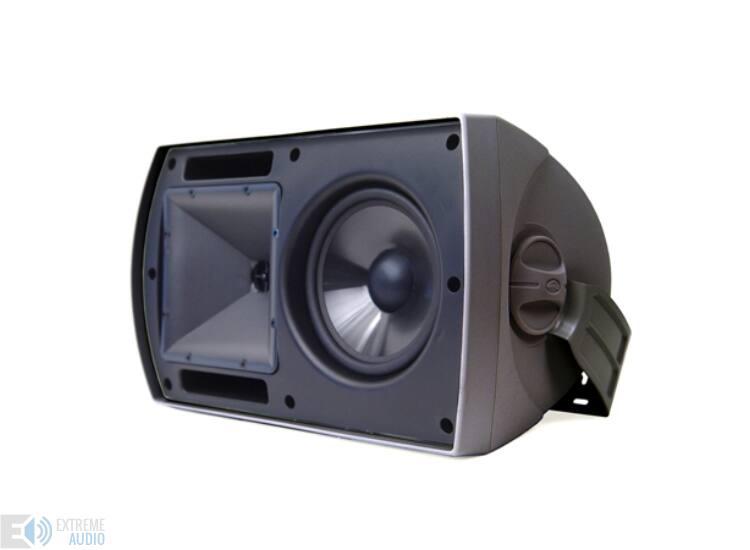 Klipsch AW-525 kültéri hangszóró, fekete