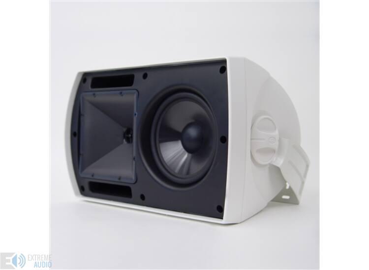 Klipsch AW-650 kültéri hangszóró, fehér