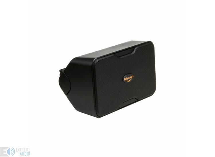 Klipsch CP-4 kültéri hangszóró, fekete