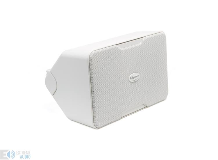 Klipsch CP-6T kültéri hangszóró, fehér