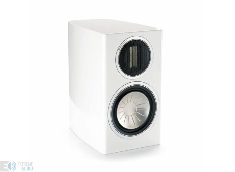 Monitor Audio GX50 hangfal pár fehér lakk