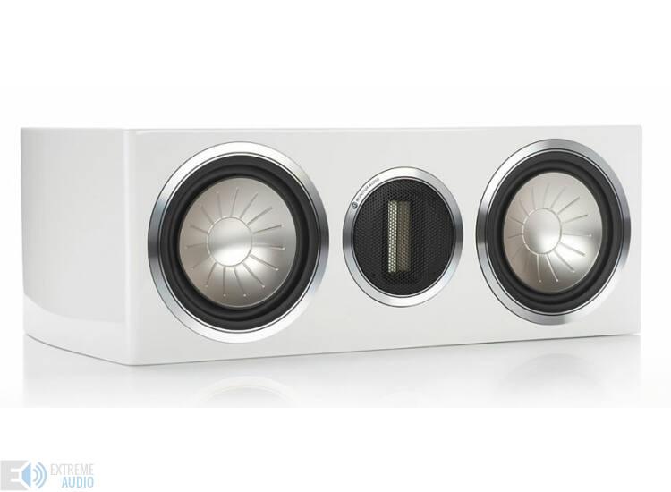Monitor Audio GXC150 Center hangszóró fehér lakk
