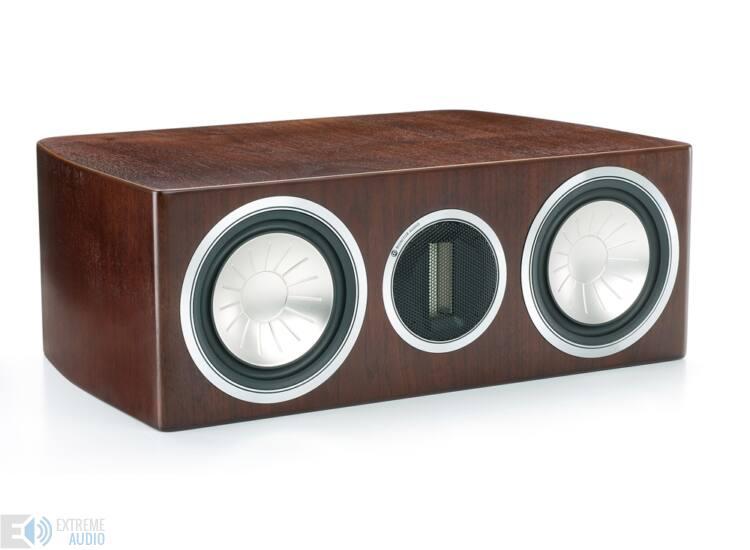 Monitor Audio GXC350 Center hangszóró sötét dió