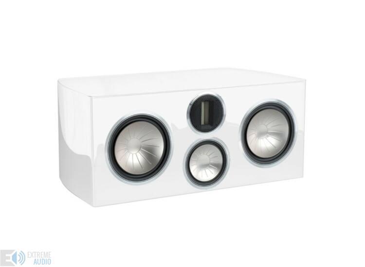 Monitor Audio GXC350 Center hangszóró fehér lakk