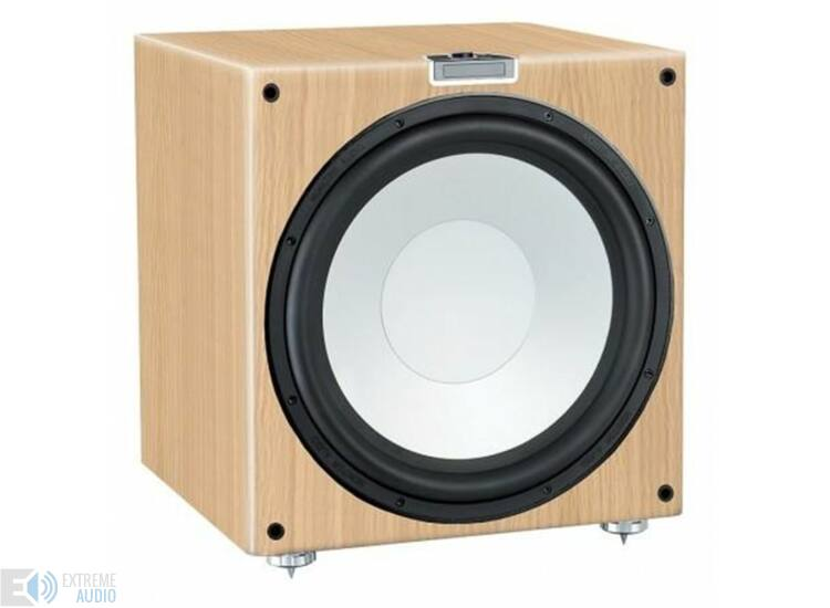 Monitor Audio GXW15 Mélysugárzó natúrtölgy