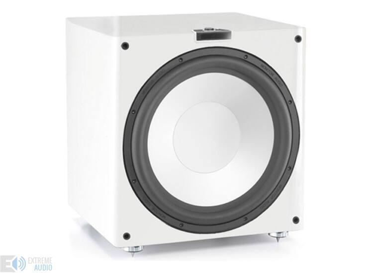 Monitor Audio GXW15 Mélysugárzó fehér lakk