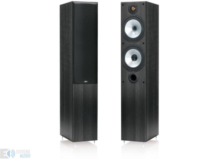 Monitor Audio MR4 hangfal pár