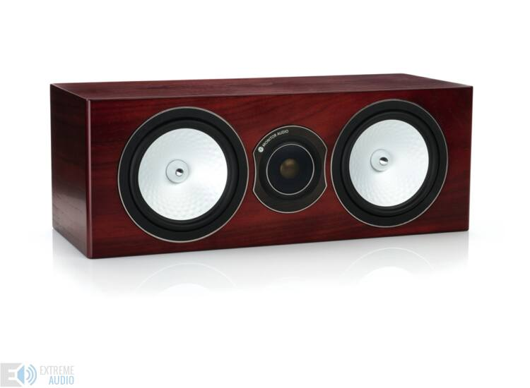 Monitor Audio Silver center hangfal rózsafa