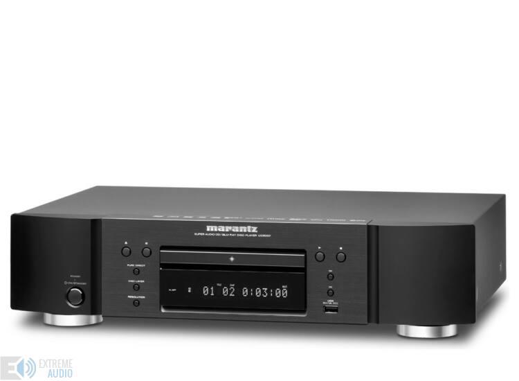Marantz UD5007 Blu-Ray lejátszó, fekete