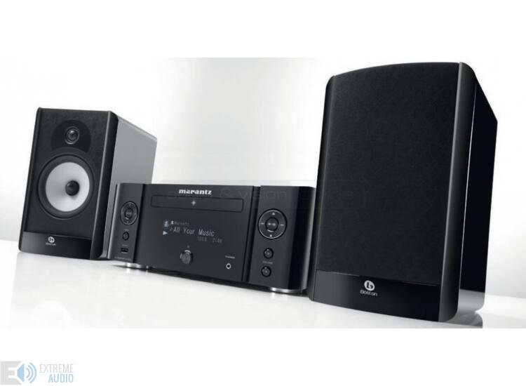 Marantz MCR611 Melody Media CD Reciever + Boston Acoustics A26