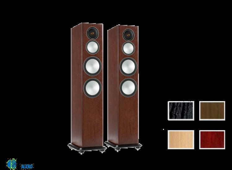 Monitor Audio Silver 8 hangfal pár