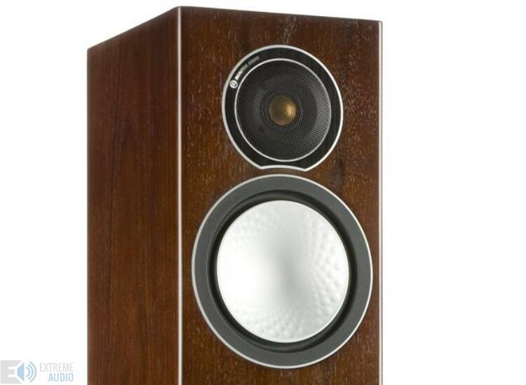 Monitor Audio Silver 2 hangfal pár dió