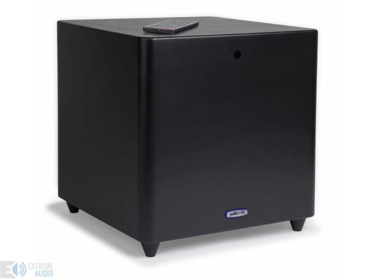 Polk Audio DSW PRO 660Wi mélyláda