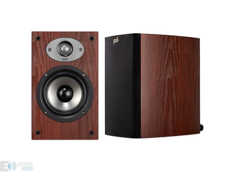 Polk Audio – TSX 110B állványos hangfal cseresznye